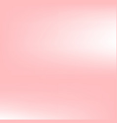 Pastel pink gradient blur abstract square vector