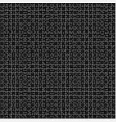 900 black material design pieces - jigsaw vector