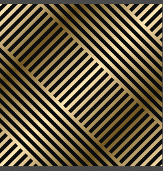 diagonal geometric striped pattern vector image
