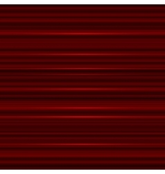 Red Abstract Dynamic Stripe Background vector image