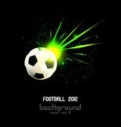 Fotball 2012 vector