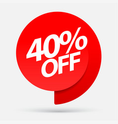 Sale special offers discount with price vector