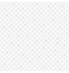 fish scale abstract background vector image