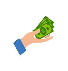 Earn money logo icon design salary symbol design vector