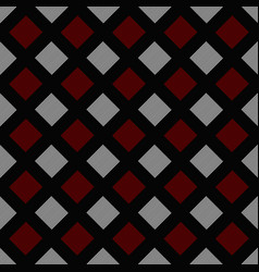 Abstract geometrical square pattern background vector