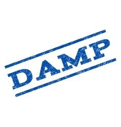 Damp Watermark Stamp vector