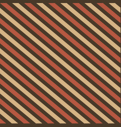 Seamless retro texture diagonal line vector