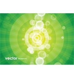 modern lightrays vector image vector image