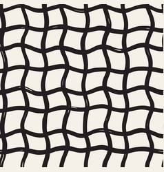 Hand drawn seamless pattern allover pattern vector