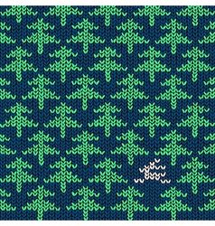 Rabbit in The Forest vector image vector image