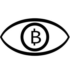 Bitcoin is open to customers on exchange vector