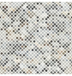 Light-brown mosaic background vector image