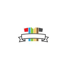 creative t-shirt silkscreen logo symbol vector image
