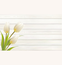 Flower background for your design wedding flowers vector
