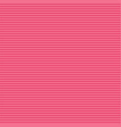Horizontal stripes pattern colored seamless vector