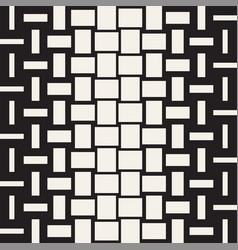 Seamless geometric pattern halftone vector