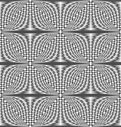 Abstract pattern seamless texture vector image