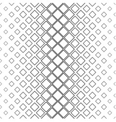 Black and white vertical square pattern vector