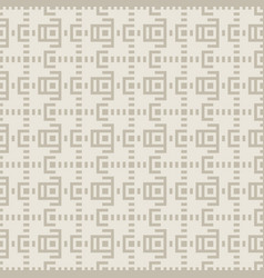 Neutral color seamless pattern for packaging vector