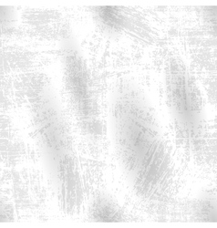 Scratch grunge seamless pattern vector image vector image