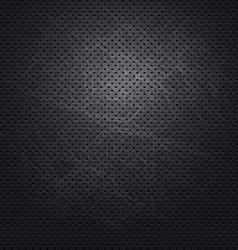 Scratched Metal Texture vector image vector image