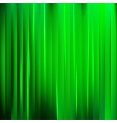 Abstract green emerald bright background vector image