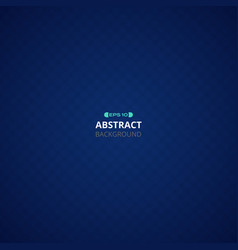 abstract of gradient square pattern on blue vector image
