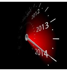 Speedometer 2014 vector