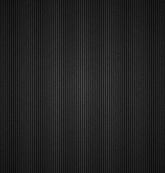 Black cardboard vector