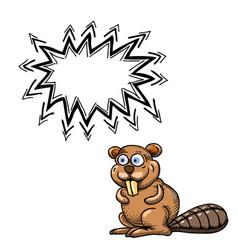 Beaver-1000 vector