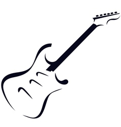Guitar Tattoo Vector Images Over 550