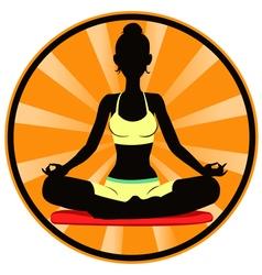 Meditating vector