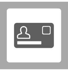 Banking Card icon vector