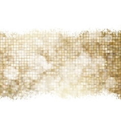 Gold Christmas background EPS 10 vector