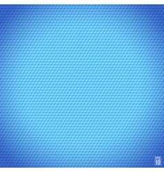 Light blue seamless cubic texture vector