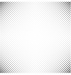 Monochrome repeating halftone diagonal ellipse vector