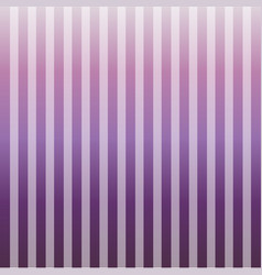 seamless pastel stripes pattern in violet vector image