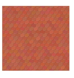 Seamless variegation texture of the tile vector