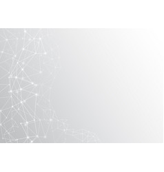 computer generated on white background vector image vector image