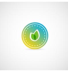 Green leaves v2 vector