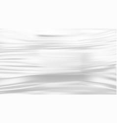 Transparent packaging for snacks chips sugar vector