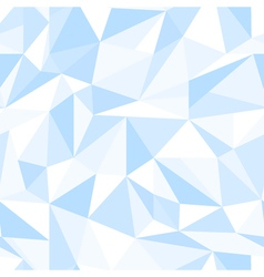 seamless pattern light blue bg vector image vector image