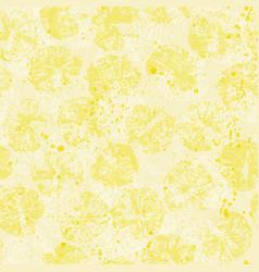 orange stamp seamless background orange juice vector image