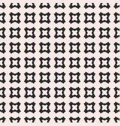 Monochrome texture smooth carved quadrangles vector
