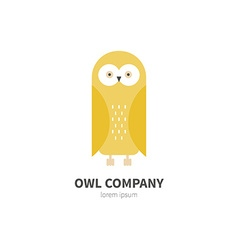 Animal Label vector image vector image