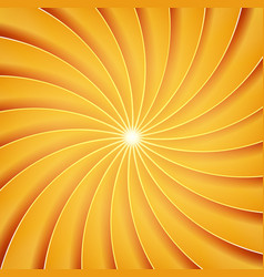 Abstract spiraling background vector