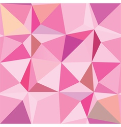 Dynamic angles pink vector