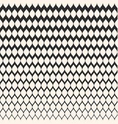 Halftone seamless pattern mesh texture vector