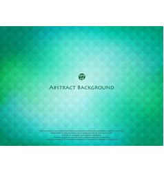 Abstraction geometric square surface on smooth vector