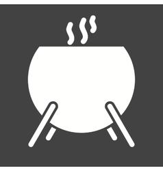 Cauldron vector